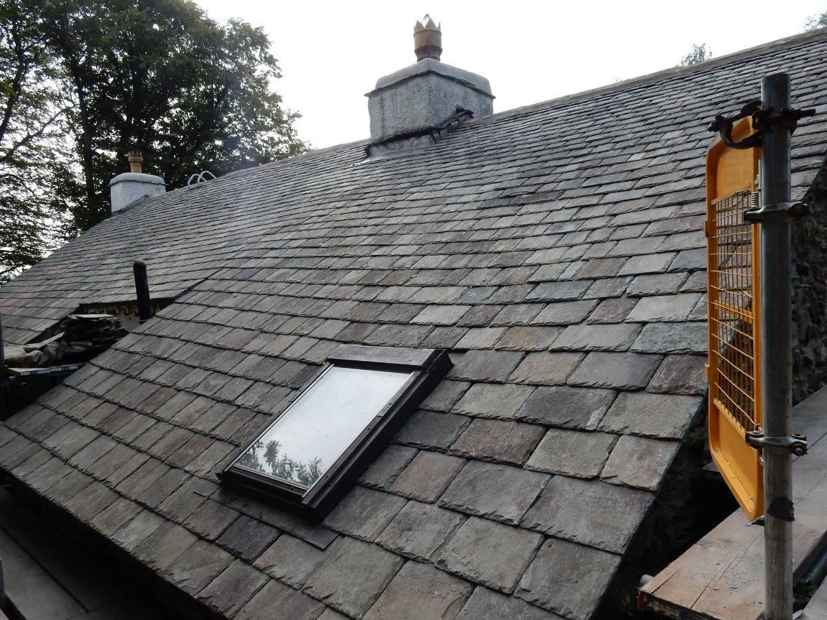 Roofing Cumbria