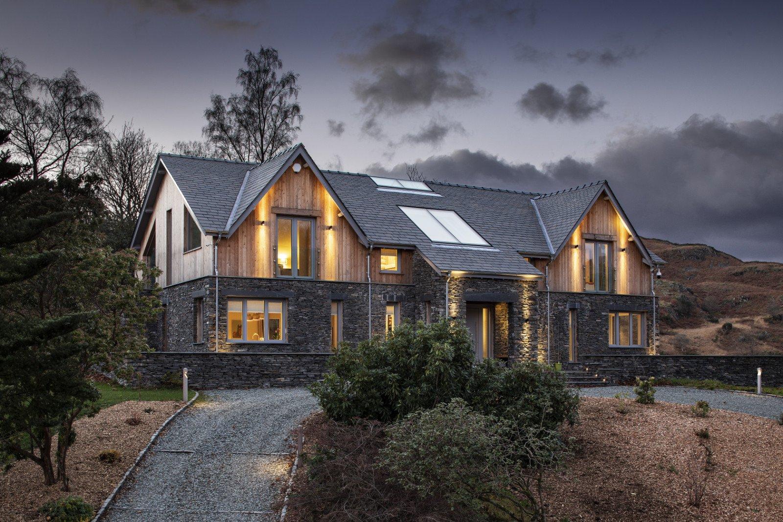 Roofing Cumbria