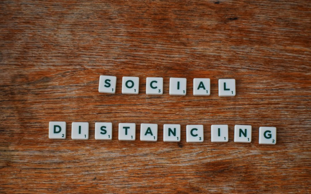 Social Distancing, Roofing Cumbria - Kendal Quality Roofing